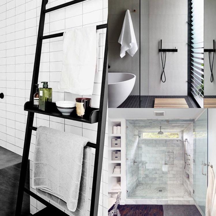 Dreamy bathrooms 2